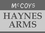 THE HAYNES ARMS, NORTHALLERTON