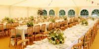 Wedding Furniture Hire | Chair Hire