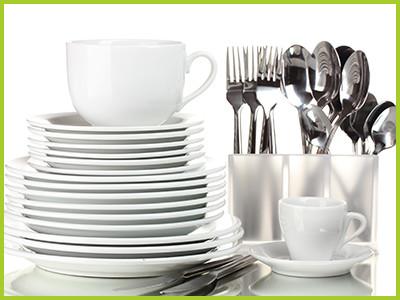 Hire Glassware